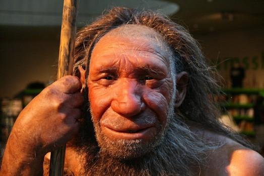 Extra...Extraaa...Acaba de salir Nuevo Video de Alfaro. Neanderthal-524x350