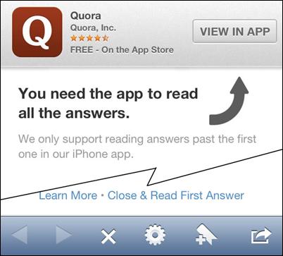 quora-app-block