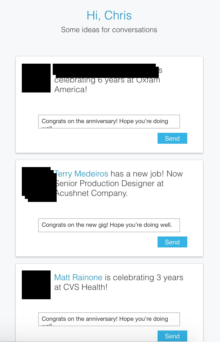 linkedin-canned-communication